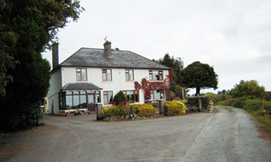 Bed and Breakfast (B&B), Cavan, Ireland