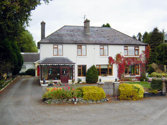 Ford House - Bed and Breakfast Guest House, Belturbet, Cavan, Ireland - Ford House